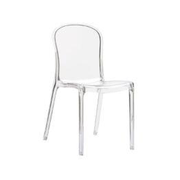 wynajem krzesel przezroczyste weselne victoria 1