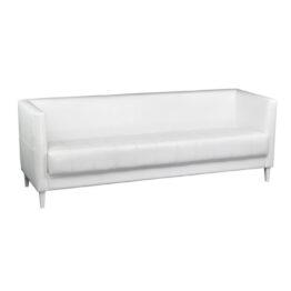 wynajem sof sofa biala mio trio white