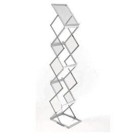 wynajem stojakow eventowych wypozyczalna stojaki tower flex