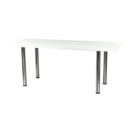 wynajem stolow eventowych stoly biale verto 180 white