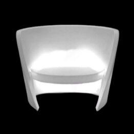 fotel podswietlany rap slide design wynajem warszawa 6
