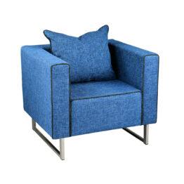 fotel neiva blue 1