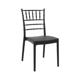 krzesla chiavari black wynajem