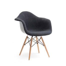 krzeslo tapicerowane mpa wood tap targowe wynajem warszawa