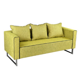 sofa neiva yellow 2
