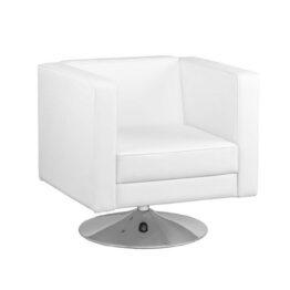 wynajem foteli fotele biale diam white 111 1