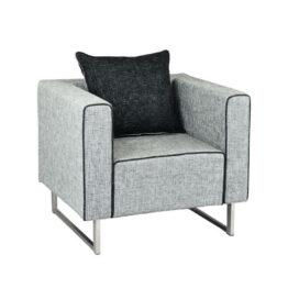 wynajem foteli neiva grey