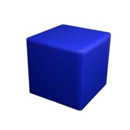 wynajem puf niebieskie pinna one skorzane 3