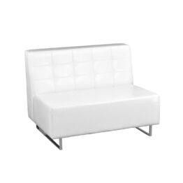 wynajem sof sofa biala pure duo white 1