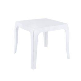 wynajem stolikow eventowych stoliki queen glossy white biale amadeo 1