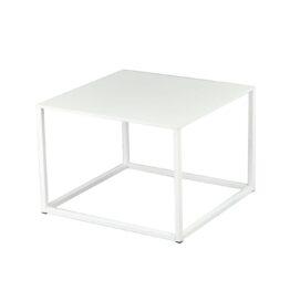 wynajem stolikow stolik bialy code 60 white amadeo