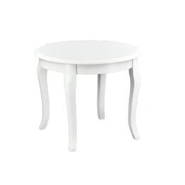 wynajem stolikow stolik royal white 1