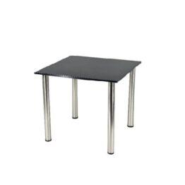 wypozyczalnia stolow eventowych stoly verto 80 black